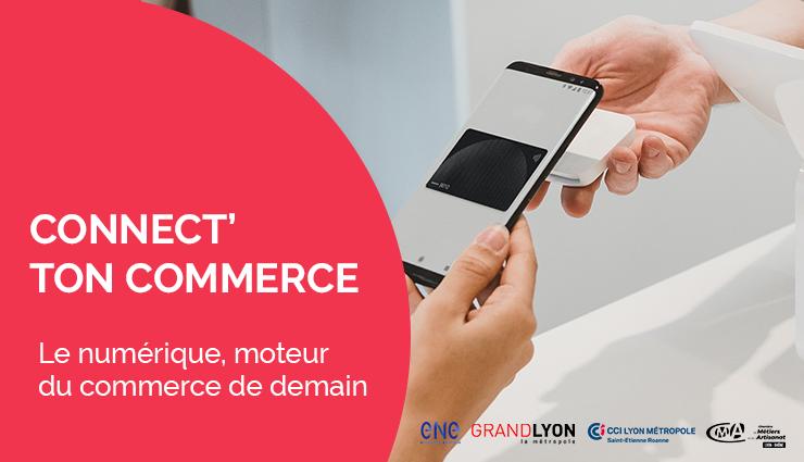 connect' ton commerce 2020
