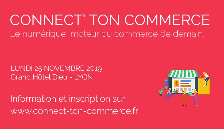 Connect' ton Commerce
