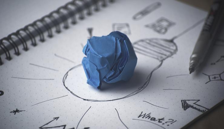 Origami innovation