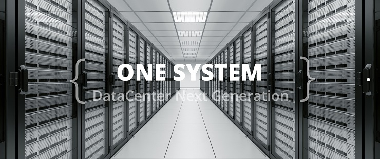 DataCenter One System