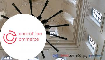 connect' ton commerce 2021